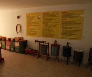 Včelařské muzeum