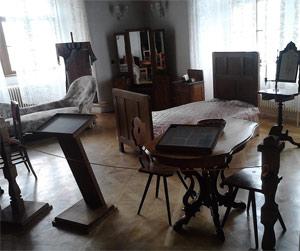 Expozice HistoriePotštátska